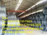 Q235, SAE1008, fil d'acier Rod de SAE1008b