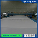 Pvc Foam Sheet voor UV/Screen Printing en Cutting/Engraving Material