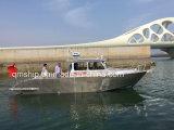 barco de pesca del ocio de los 32FT