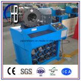 Máquina de crimpagem de mangueira de alta pressão de alta demanda