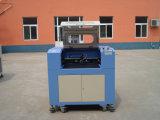 Máquina de estaca principal do laser 2 da velocidade rápida do rinoceronte