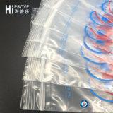 Ht0726によってカスタマイズされるBiohazardの標本の衛生検査隊袋