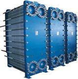 Échangeur de chaleur de plaque de Thermowave Tl650PP pour se refroidir et chauffer