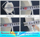 Papierteller-Papiercup-Papier-Produkt-Qualitätskontrolle/Inspektion