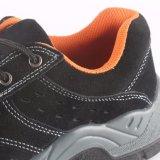 Ботинки безопасности выскальзования упорные защищают ногу RS6130