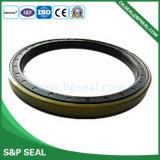 Petróleo Seal/127*160*15.5/17.5 do labirinto da gaveta Oilseal/