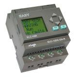 Relay programável para Intelligent Control (ELC-12DC-DA-R-HMI)