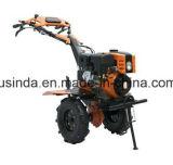 Sierpe diesel de la potencia de la maquinaria agrícola