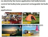 Sonnenenergie-Fenster-Licht-helle Solarenergien-Notleuchte für Verkauf