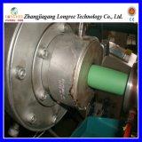 2015 nuevo Plastic PPR Water Supply Pipe Extrusion Line con el diámetro 16-160m m