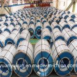 Cinc galvanizado prepintado de la hoja del material para techos del metal: 30g/60g/80g/100g/120g/140g