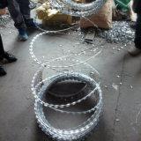 Гальванизированный Bto-22 провод бритвы от фабрики