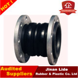 Dubbele Sphere EPDM of NBR Expansion Joint