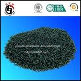 Используемое машинное оборудование реактивирования активированного угля