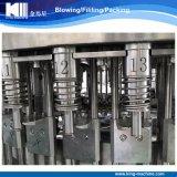 Máquina de enchimento de lavagem do equipamento da selagem da unidade da garrafa de água