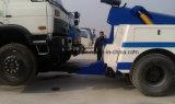 최신 판매 구조차 Rhd 방책 제거 트럭 가격