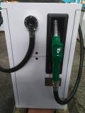Duplicatore Temers della stazione di pompa della benzina quattro visualizzazioni dell'affissione a cristalli liquidi