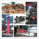 Haupteinheit geöffneten der Metallurgie-Maschine geschmiedeten Kurbelwelle sterben Schmieden-Prozess