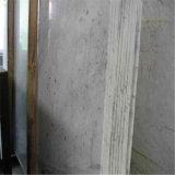 Цена плитки Carrara горячего продукта дешевое белое мраморный