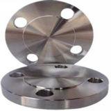 高品質の炭素鋼のブランクフランジ