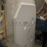 Machine professionnelle de filtre-presse de chambre de membrane
