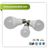 Halogen Replacement를 위한 Plastic LED Bulb의 3W A50 Aluminum Wrapped