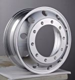 Legierungs-Aluminium-LKW-Schlussteil-Rad-Felge