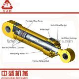 Cilindro hidráulico de Sumitomo para el cilindro del brazo del excavador