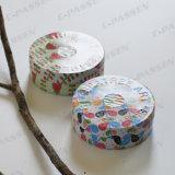 алюминиевый Cream опарник 75g с офсетной печатью (ДОСТИГАЕМОСТЬЮ, аттестованные SVHC)