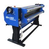 Laminatore manuale automatico del rullo Mf1700-M5 per la laminazione fredda della pellicola