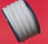 Белые PTFE расширяют ленту, тефлон расширяют ленту для промышленного уплотнения