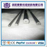 磨かれた表面の純粋なタングステンの中国の製造業者が異なったサイズおよび長さで供給する円形の棒/Molybdenumの丸棒