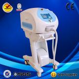 Máquina da remoção do cabelo, laser da máquina da depilação