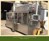 Máquina de rellenar del cartón triangular de Laban