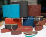 Истирательный пояс для стали металла/стекла нержавеющей стали/древесины (ASBA01)