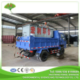 Het opgeloste Verwijderen van de Behandeling van de Oprichting van de Lucht van het Looien van Afvalwater Sundries