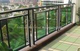 Matériau de construction -- Profils en aluminium d'extrusion