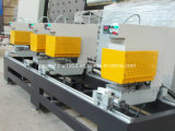 Machine de soudure sans joint de profil de vinyle de PVC pour UPVC Windows et machine de portes