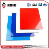 El panel compuesto de aluminio moderno del material de construcción del alto lustre del nuevo producto