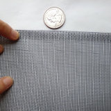 Mosquito Acoplamiento-Anti ajustable de la ventana del acero inoxidable y de la pantalla de la puerta, fallo de funcionamiento, insecto, mosca