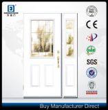 Fangda одно и половинная дверь стеклоткани