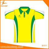 Venda Por Atacado Custom Cheap Cheap T-Shirt Polo