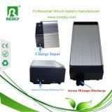 48V Batterij 11.6ah met Samsung 29e voor Elektrische Fiets 1000W