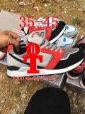 Любовники Nb678 людей и ботинок женщин идущих