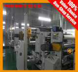 Schicht-Papierbeschichtung-Maschine freigeben