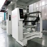 Высокоскоростная электронная печатная машина Gravure с управлением PLC