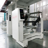 HochgeschwindigkeitsElectronic Gravure Printing Machine mit PLC Control