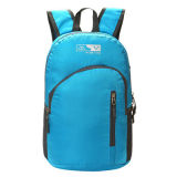 Выдвиженческий складной Backpack с 6color Смешивает-MOQ 100PCS
