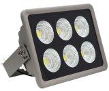 luz de inundación de 400W LED para la iluminación al aire libre del estadio