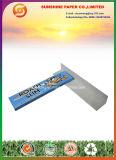 Сигаретная бумага короля Тонкий Размера